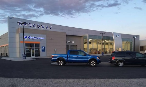 Broadway Ford Idaho Falls >> About Broadway Ford Your Local Idaho Falls Ford Dealership