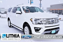 2020 Ford Expedition Max XLT MAX Sport Utility