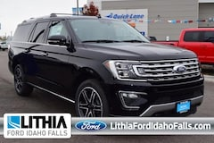 2019 Ford Expedition Max Limited MAX Sport Utility