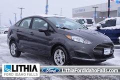 Used 2018 Ford Fiesta SE Sedan Car Idaho Falls