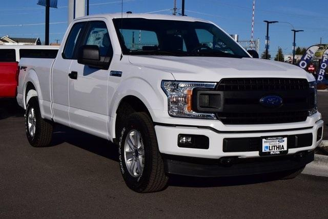 Broadway Ford Idaho Falls >> New 2019 Ford F 150 For Sale At Broadway Ford Vin 1ftex1eb4kkd33648