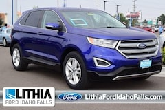 2015 Ford Edge 4dr SEL FWD Sport Utility