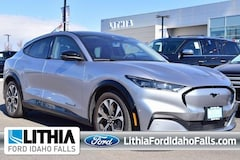 2021 Ford Mustang Mach-E Premium Sport Utility