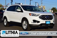 2019 Ford Edge SEL Sport Utility