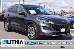 2020 Ford Escape SEL AWD Sport Utility