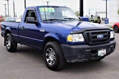 2009 Ford Ranger XL Regular Cab Pickup