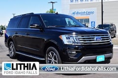 2019 Ford Expedition Max XLT MAX Sport Utility