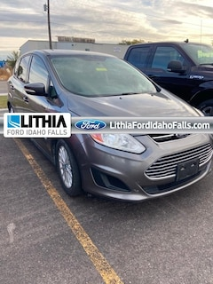 Used 2013 Ford C-Max Hybrid 5dr HB SE Car Idaho Falls