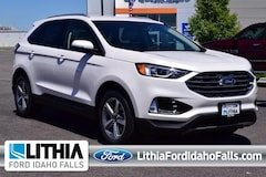 New 2019 Ford Edge SEL Sport Utility Idhao Falls