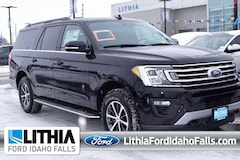 2021 Ford Expedition Max XLT MAX Sport Utility