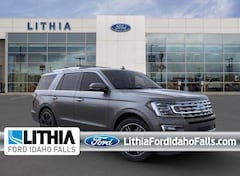 2020 Ford Expedition Limited Sport Utility