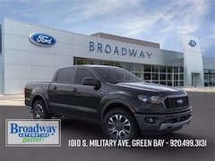 New  2020 Ford Ranger XLT Truck for sale in Green Bay