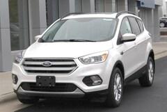 New 2019 Ford Escape SE SUV for sale in Green Bay