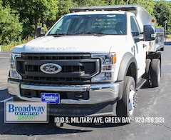 New  2020 Ford F-450SD XL Truck for sale in Green Bay