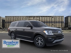 New  2019 Ford Expedition Max XLT SUV for sale in Green Bay