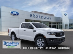 New  2020 Ford Ranger STX Truck for sale in Green Bay