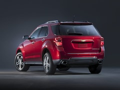 Certified 2016 Chevrolet Equinox LT SUV 1GNALCEK8GZ100643 for sale in Green Bay, WI