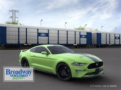 New  2020 Ford Mustang GT Premium Coupe for sale in Green Bay