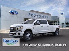 New  2020 Ford F-350SD Platinum Truck for sale in Green Bay