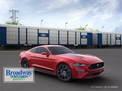 New  2020 Ford Mustang Ecoboost Premium Coupe for sale in Green Bay