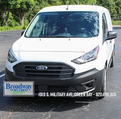 New  2020 Ford Transit Connect XL Cargo Van for sale in Green Bay