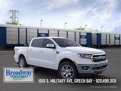 New  2020 Ford Ranger Lariat Truck for sale in Green Bay