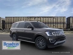 New  2019 Ford Expedition Limited SUV for sale in Green Bay