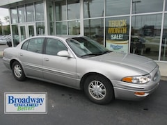Used 2005 Buick Lesabre Limited Sedan for sale in Green Bay