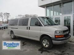 Used 2005 Chevrolet Express Van G3500 Base Minivan/Van for sale in Green Bay