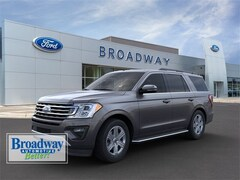 New  2019 Ford Expedition XLT SUV for sale in Green Bay
