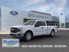 New  2020 Ford F-150 XL Truck for sale in Green Bay