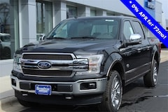 New 2019 Ford F-150 King Ranch Truck 1FTEW1E43KFB34040 M026163 serving Green Bay