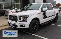 New 2019 Ford F-150 Lariat Truck for sale De Pere