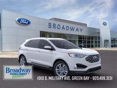 New  2020 Ford Edge SEL SUV for sale in Green Bay