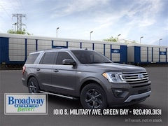 New  2020 Ford Expedition XLT SUV for sale in Green Bay