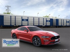 New  2020 Ford Mustang GT Coupe for sale in Green Bay