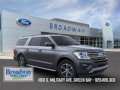 New  2020 Ford Expedition Max XLT SUV for sale in Green Bay