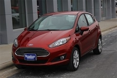 New  2019 Ford Fiesta SE Hatchback for sale in Green Bay