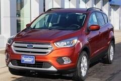 New  2019 Ford Escape SEL SUV for sale in Green Bay