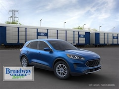 New  2020 Ford Escape SE SUV for sale in Green Bay