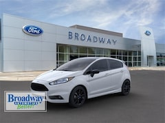 New  2019 Ford Fiesta ST Hatchback for sale in Green Bay