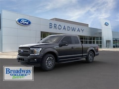 New  2020 Ford F-150 XLT Truck for sale in Green Bay