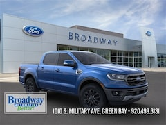 New  2019 Ford Ranger Lariat Truck for sale in Green Bay