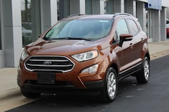 New  2018 Ford EcoSport SE SUV M024755 for sale in Green Bay