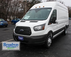 New  2019 Ford Transit-350 Base Cargo Van for sale in Green Bay
