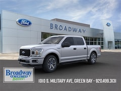 New  2019 Ford F-150 XL Truck for sale in Green Bay