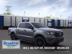 New  2020 Ford Ranger XLT Truck for sale in Green Bay