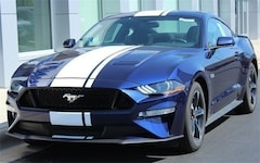 New  2019 Ford Mustang GT Coupe for sale in Green Bay