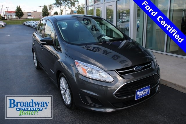 Used Cars Green Bay >> Used Ford Cars For Sale In Green Bay Broadway Ford