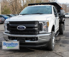 New  2019 Ford F-350SD XL Cab/Chassis for sale in Green Bay
